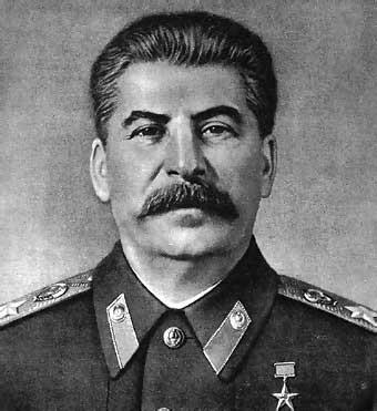Brought his country to world power status but imposed upon it one of the most ruthless regimes in history