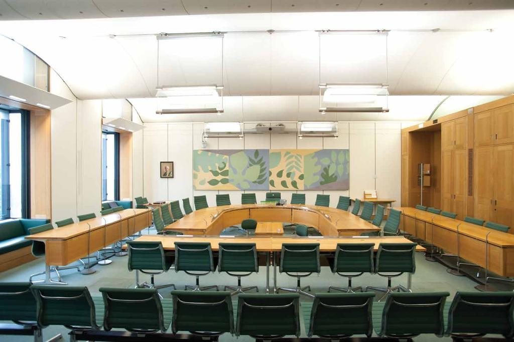 Select Committees Brief Guide A select committee is a cross-party group of MPs or Lords given a specific remit to investigate and report back to the House that set it up.