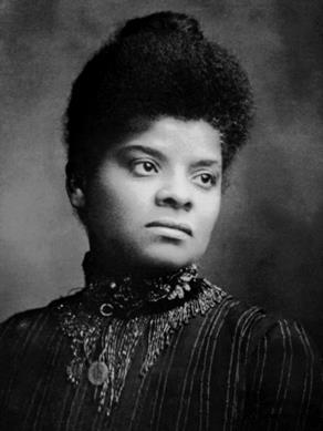 The individual who can do something that the world wants done will, in the end, make his way regardless of his race. Others adopted a more activist stance, such as; Ida B.
