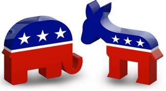 2 Symbolic images and ideas Citizens think they know what parties stand for Choose