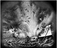 Important Events Sinking of the USS Maine 266 US Servicemen are killed Blamed on a Spanish mine Later found to be