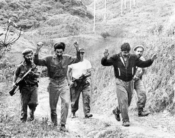 Bay of Pigs Invasion Vietnam The Bay of Pigs Invasion was a failed military invasion of Cuba undertaken by the