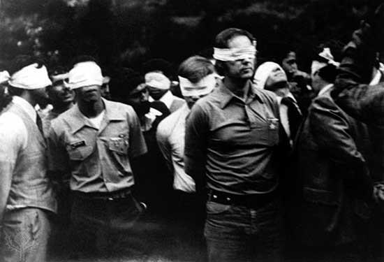 Iran Hostage Crisis Afghanistan 52 American diplomats and citizens were held hostage for 444 days (November 4,