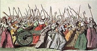 A Great Fear Sweeps France Rebellion Rumors and panic spread throughout France Great Fear attacks by peasants taking place across France Peasants destroy legal