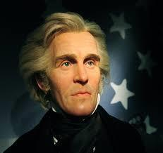 The Rise of Mass Politics Andrew Jackson was sworn in as President on March