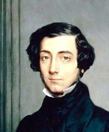 The Rise of Mass Politics Tocqueville and Democracy The growth of American democracy emerged as of the most striking events of the 19th