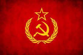 e. Goal: to encourage communism in other countries worldwide revolution struggle between workers and wealthy 1. Gov. makes military weapons 2. Gov. promotes spies in other countries esp. U.S. 2. Economic system: communism a.