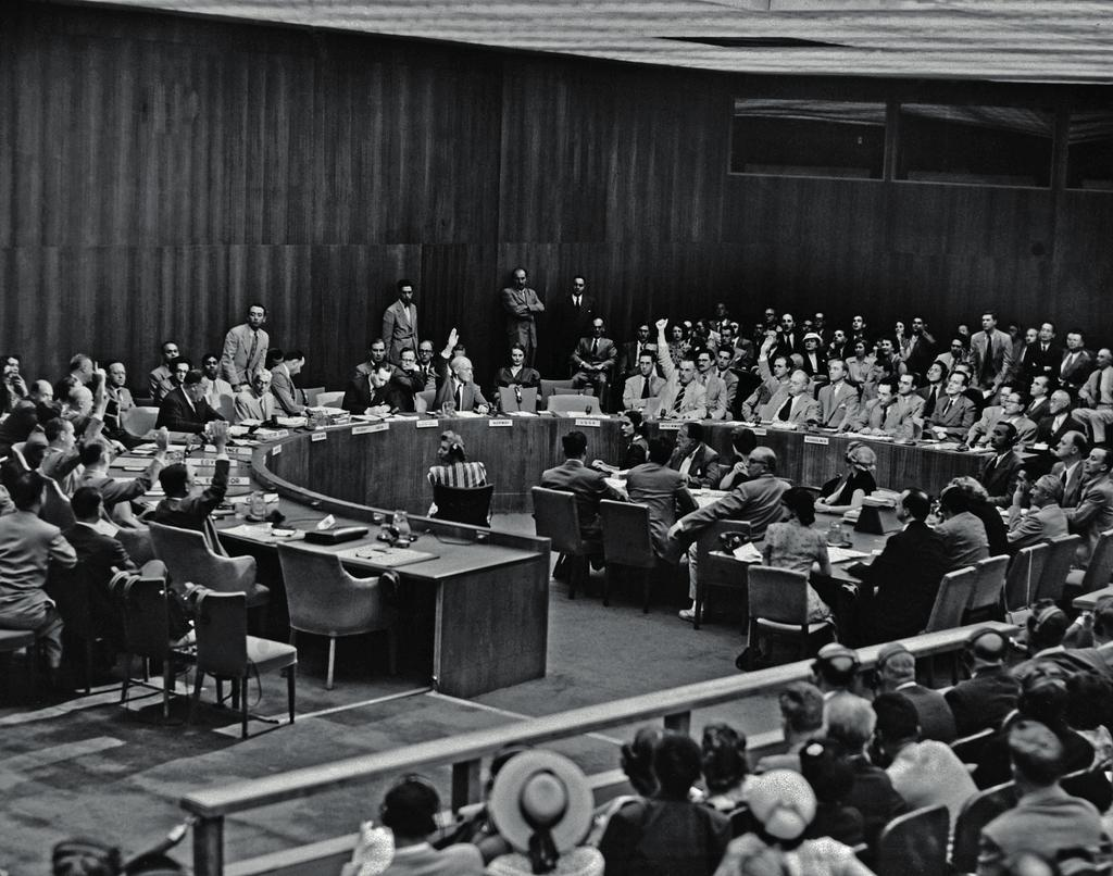 1. Introduction Dear honourable delegates, The Historical Security Council is anything but a usual committee.