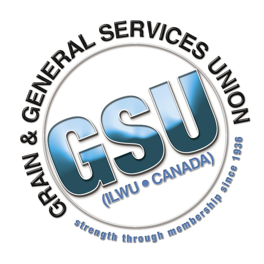 Bylaws Grain and General Services Union (ILWU Canada) as approved by the members of the Union effective January 1, 2010 and as amended by delegates to GSU s 2014 Biennial Policy Convention effective