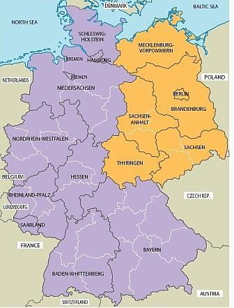 By 1948, Berlin had become an ESCAPE TUNNEL for anybody wanting to flee Stalin s murderous communist regime If you were living in Poland or Hungary or Romania Any of the SATELLITE STATES under Russia