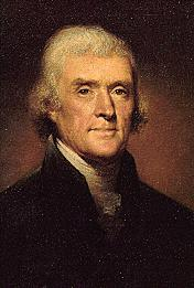 Jefferson: Political Philosophy and Early Actions Wanted a reduced role for the federal government