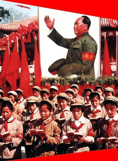 Disturbing Events 1. In 1949, a Chinese Civil War between the Nationalist Party and the Communist Party resulted in a victory for the Communists under Mao Zedong.