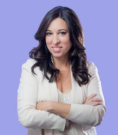 Prior to The MOMS, Denise served as Executive Producer for David Blaine, Deputy Editorial Producer at ABC s Good Morning America and a feature reporter for NBA-TV.