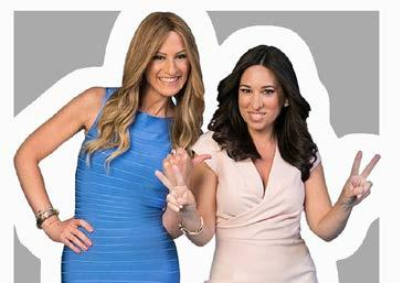 ABOUT The MOMS (TheMOMS.com) is cofounded by Denise Albert and Melissa Musen Gerstein.