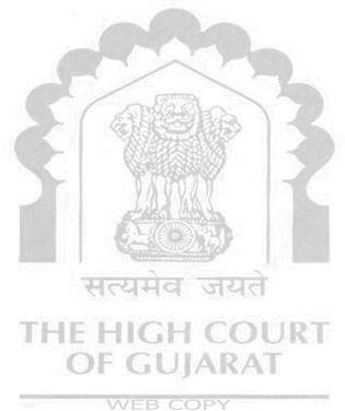 IN THE HIGH COURT OF GUJARAT AT AHMEDABAD LETTERS PATENT APPEAL NO. 1199 of 2016 In SPECIAL CIVIL APPLICATION NO. 1452 of 2016 With CIVIL APPLICATION NO. 11072 of 2016 In LETTERS PATENT APPEAL NO.