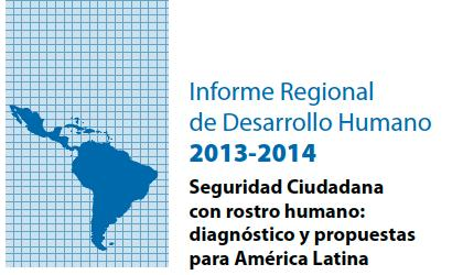 Regional Human Development Report 2013-2014 Citizen