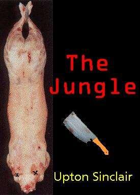 #26 Upton Sinclair: The Jungle (Historical