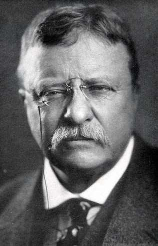 Presidents of the Progressive Era Theodore Roosevelt 1901-09 Promised a Square Deal Known as the