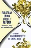 Benedetto * PART I: THE POLITICS OF BUDGET REFORM * Negotiations of the European Union Budget: How Decision Processes Constrain Policy Ambition; S. Hagemann * Budget Reform and the Lisbon Treaty; G.