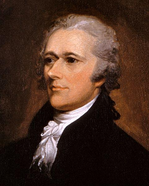 People who supported the Constitution were called Federalists. Federalists believed that power should be divided between a central government and state governments.