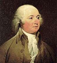 JOHN ADAMS Lawyer- defended Red Coats after the Boston Massacre Sons of Liberty Massachusetts delegate for Constitutional Congress Worked on Declaration of Independence- one of only two to sign and