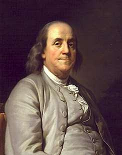 BENJAMIN FRANKLIN Publisher of Pennsylvania Gazette, spoke out against Stamp Act Pennsylvania s delegate to Continental Congress Helped draft Declaration of Independence Delegate to France, helped