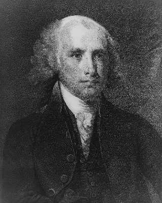 JAMES MADISON Virginia legislature, Continental Congress An author of some Federalist Papers Took lead