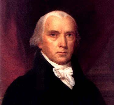 James Madison- One of America s leading