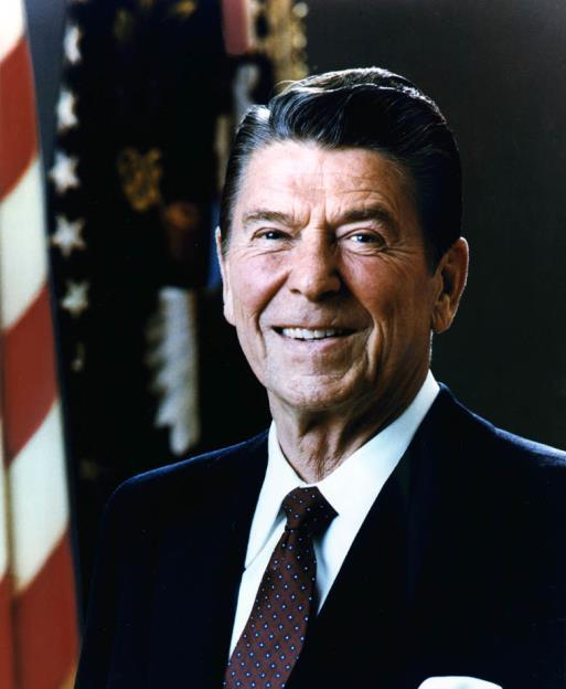 d. Describe domestic and international events of Ronald Reagan s presidency; include Reaganomics, the Iran-contra scandal, and the collapse of the Soviet Union.