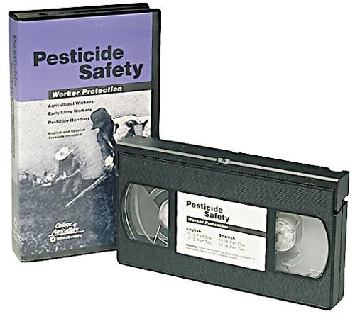 Pesticide trainings Training regarding protection against pesticide exposure is only required every five years during the first week of employment.