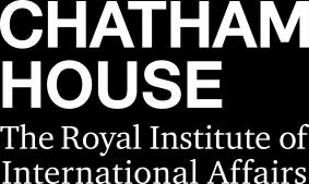 Chatham House is independent and owes no allegiance to any government or to any political body. It does not take institutional positions on policy issues.