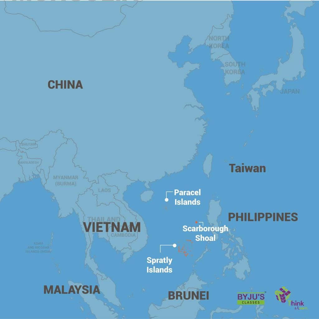 Reasons for the stalemate on a possible solution ASEAN member nations, namely, Brunei, Cambodia, Indonesia, Laos, Malaysia, Myanmar, Philippines, Singapore, Thailand, Vietnam, often show signs of