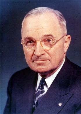 Cold War: Truman Doctrine 1947 Background communists made gains in Greek Civil War (1946-49) and communists also grew stronger in Turkey