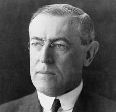 Congress at Work President Woodrow Wilson once observed that Congress