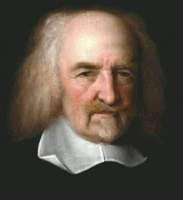 Thomas Hobbes, 1588-1679 Believed that conflict was a part of Human Nature Hobbes believed that as people we need to