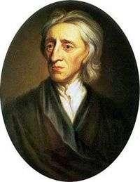 Leviathan John Locke (August 29, 1632 October 28, 1704) was an influential English philosopher and social contract