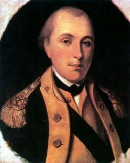 Marquis de Lafayette Headed the National Guard, a largely middleclass militia organized in response to the