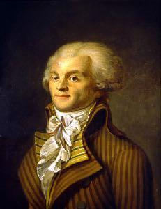 Maximilien Robespierre Shrewd lawyer and politician who quickly rose to the leadership of the Committee of Public Safety.