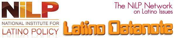 National Institute for Latino Policy (NiLP) 25 West 18th Street New York, NY 10011 800-590-2516 info@latinopolicy.org www.latinopolicy.org Board of Directors José R.