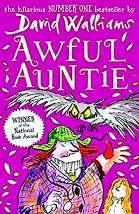 Know your Awful Auntie By David Walliams David Walliams is a superstar and he is fast becoming the modern-day Roald Dahl. However, Walliams has a voice all of his own.