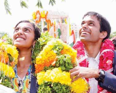 14 LUCKNOW TUESDAY AUGUST 23, 2016 I am very happy for Sindhu and Malik. But some players like Abhinav Bindra, Dipa Karmakar, Sania Mirza were very close to a medal.
