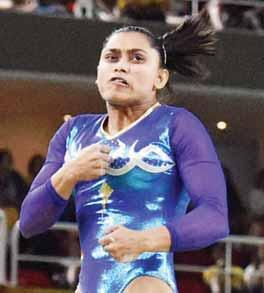 While shuttler Sindhu created history by becoming the first female athlete from India to win a silver in the just-concluded Rio Olympics, Sakshi bagged a bronze in the 58kg female wrestling.