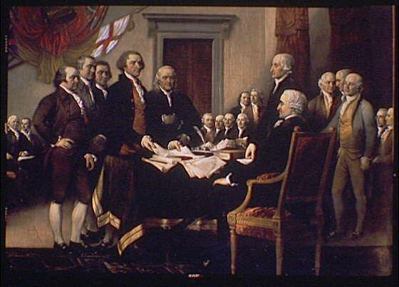 Second Continental Congress Second