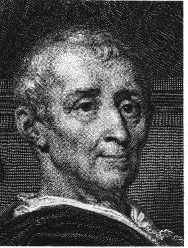 Philosophers of the Enlightenment Charles de Montesquieu was one of the most influential legal theorists and political philosophers of the 18 th century.