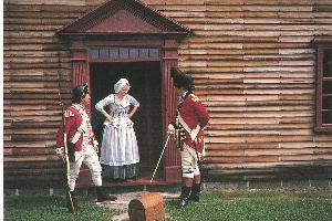 The Intolerable Acts included: Quartering troops in private homes