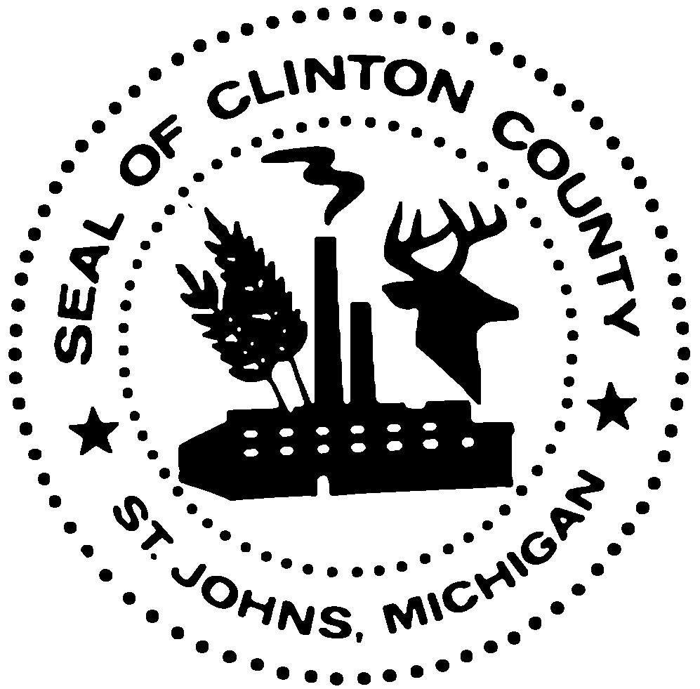 CLINTON COUNTY COMMUNITY DEVELOPMENT Residential Soil Erosion Permit Application Soil Erosion, Sedimentation Control and Drainage Enforcement Division Under the Provisions of Part 91 of Act 451, 1994