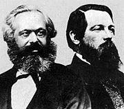 The Book That Inspired It All The Communist Manifesto 1848 (governments back then?) Karl Marx & Frederick Engels (Prussia) exiled in London 1. History of class struggles 2.