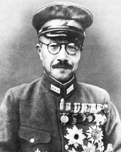 General Tojo Becomes PM With the appointment of a general as Prime Minister, it was obvious that Japan would pursue an aggressive foreign