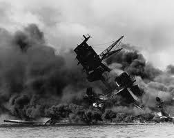Japanese Attack on Pearl Harbor U.S.