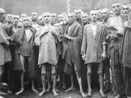 The Holocaust Genocide: The systema4c and purposeful